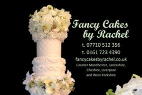Fancy Cakes by Rachel