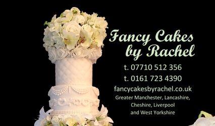 Fancy Cakes by Rachel 1