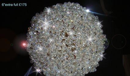 A Crystal Wedding 1