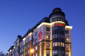 London Marriott Hotel Maida Vale