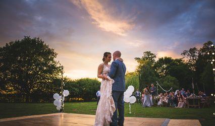 Angela Reed Weddings & Events 1