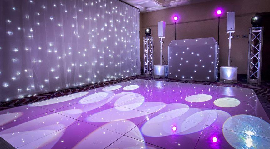 DJ / Starcloth / Starlit Floor