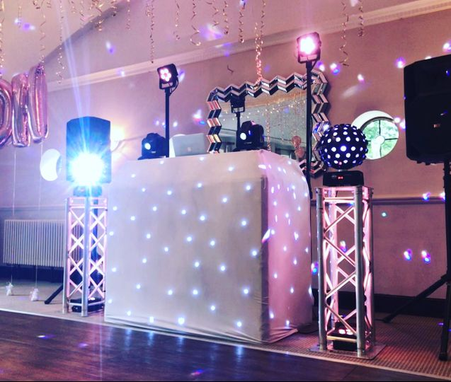 Music and DJs Enigma Entertainent 16