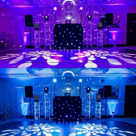 Music and DJs Enigma Entertainent 17