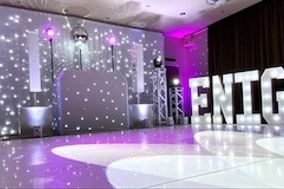 Enigma Entertainment