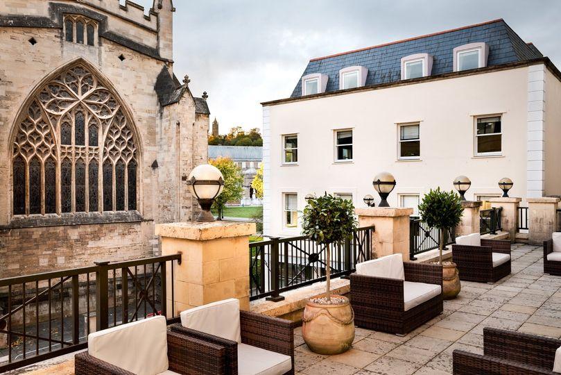 Bristol Marriott Royal Hotel 26