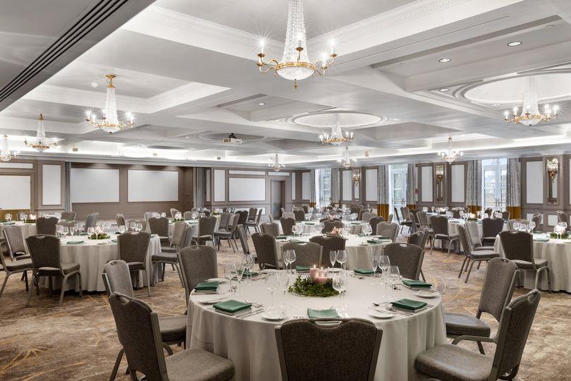Bristol Marriott Royal Hotel 28