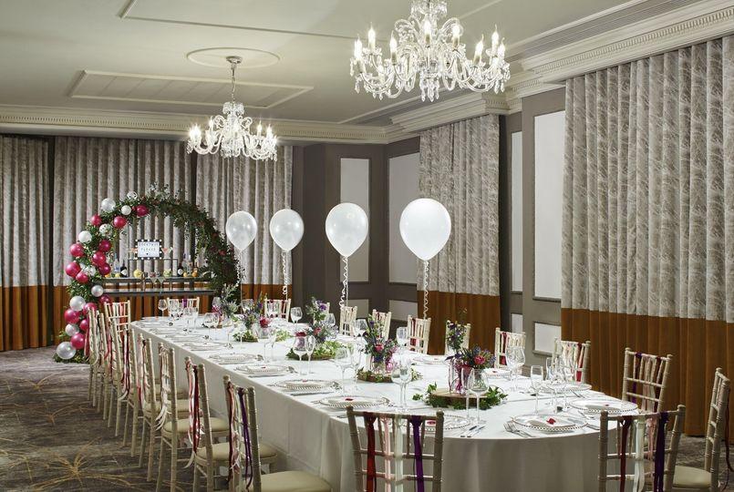 Bristol Marriott Royal Hotel 37