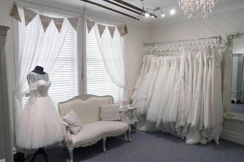 1st floor showroom