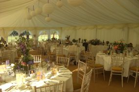 White Tent Events