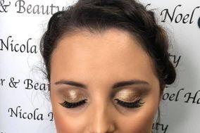 Nicola Noel Hair and Makeup