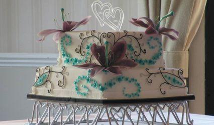 Fondant Palace Cake Studio