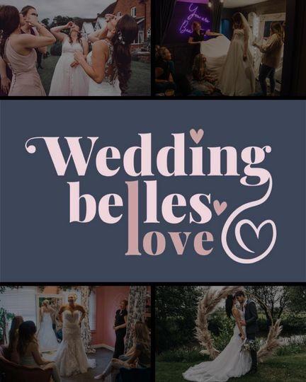 Wedding Belles Love