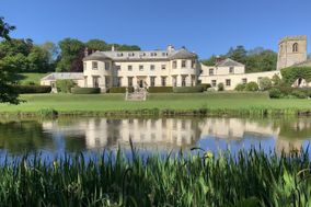 Kirkby Fleetham Hall Estate