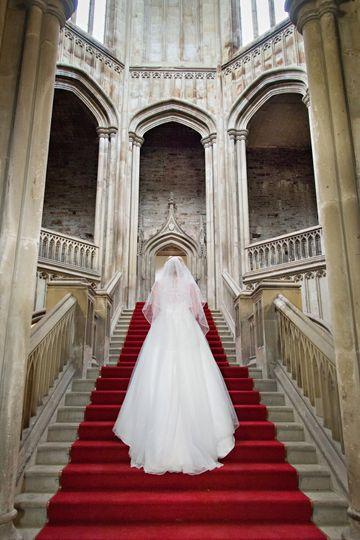 Margam Castle Wedding Photography