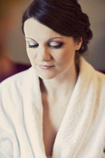 Bridal Hair & Make up