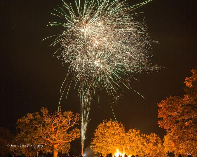 Fireworks Platinum Fireworks 20