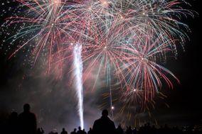 Platinum Fireworks