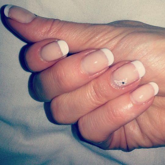 Vibrant Beauty - Nails
