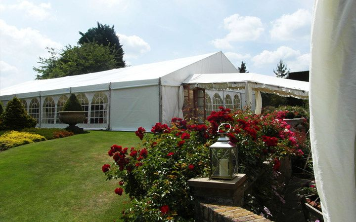 clear framed marquee 4 110549