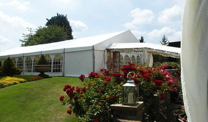 BSW Marquees