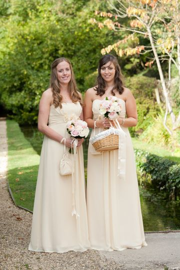 2011 bridesmaid