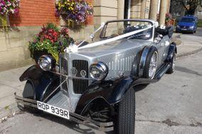 Elite Wedding Cars of Shaw