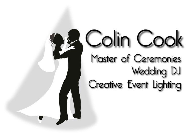 Colin Cook Logo