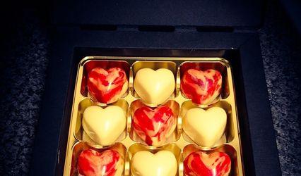 L'amour du Chocolat 1