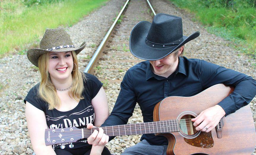 Kodiak Avenue Duo