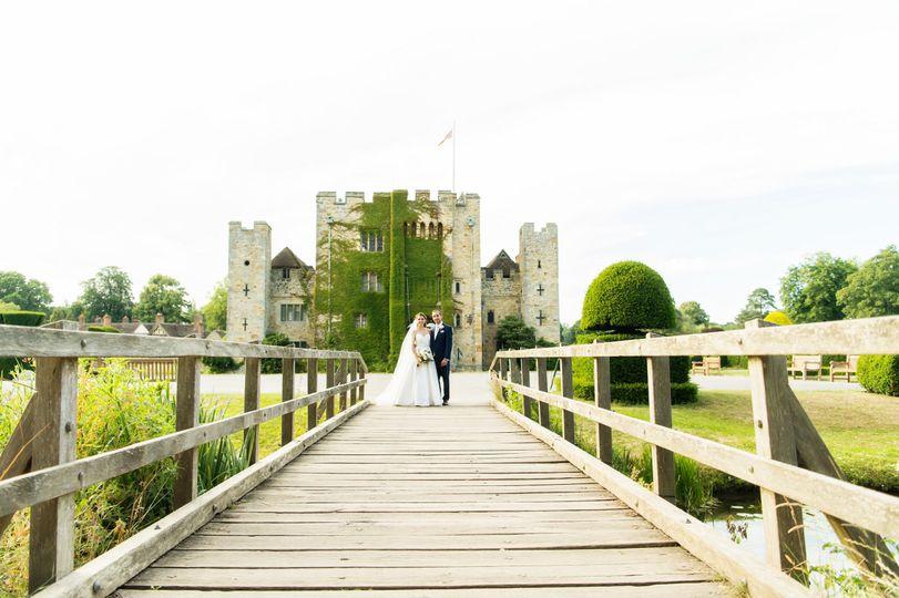 Hever Castle 48