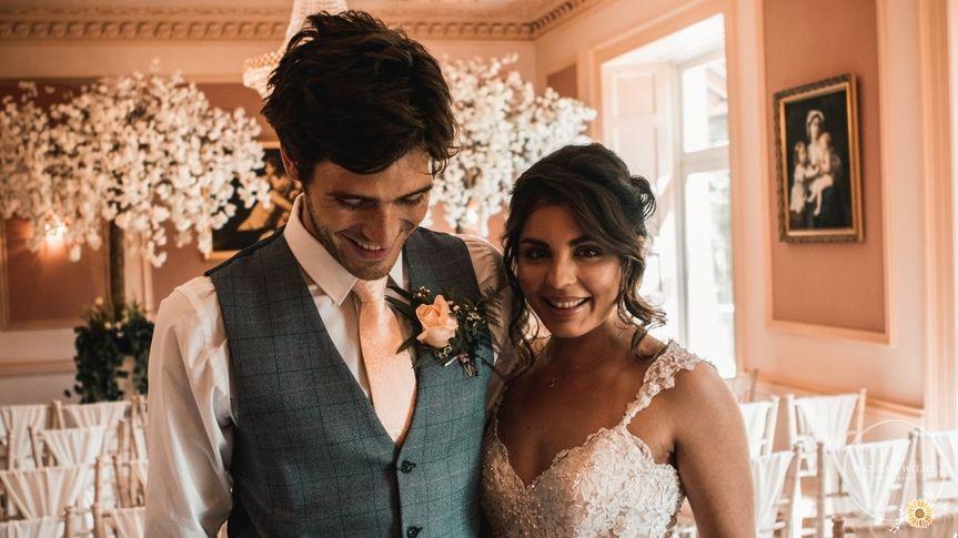 Planner Caroline Griffiths Wedding Planning 8