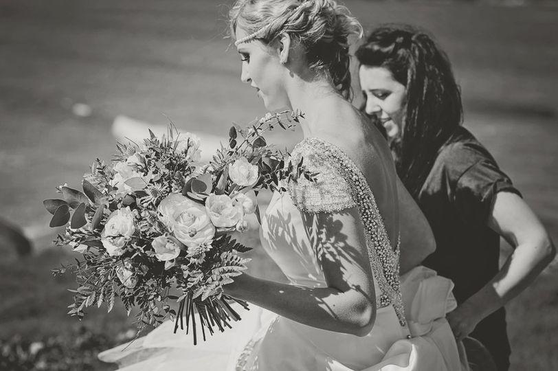 Caroline Griffiths Wedding Planning