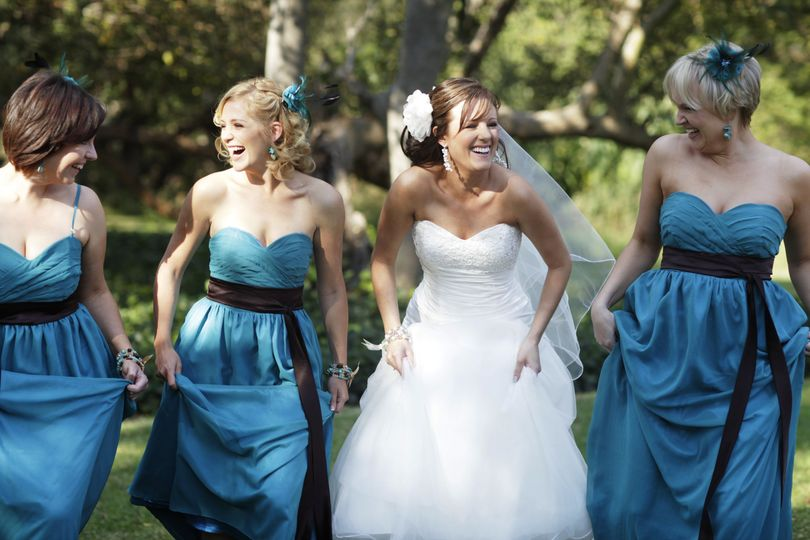Carey-Anne's Wedding