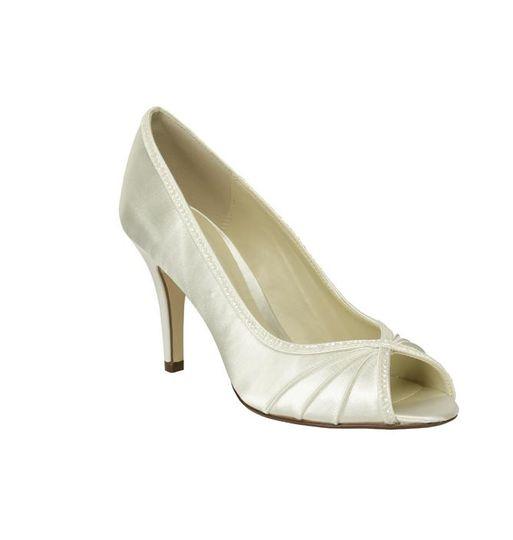 Bridal Shoes Somerset