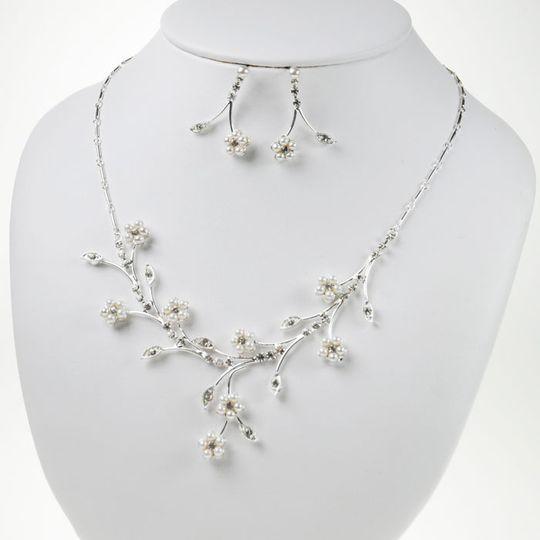 Wedding Jewellery Somerset