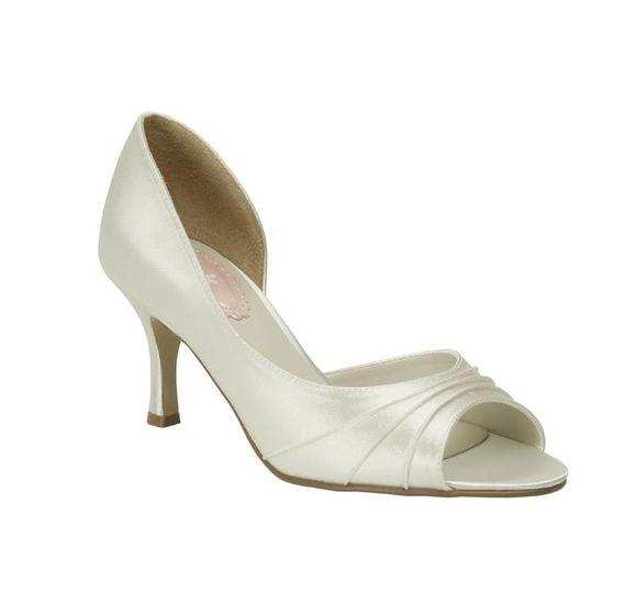 Wedding Shoes Somerset