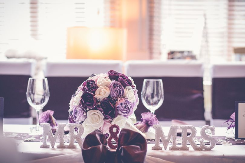 Top Table Decoration