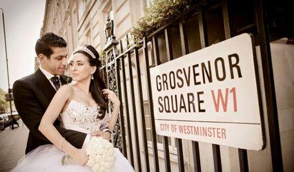 London Marriott Hotel Grosvenor Square 2