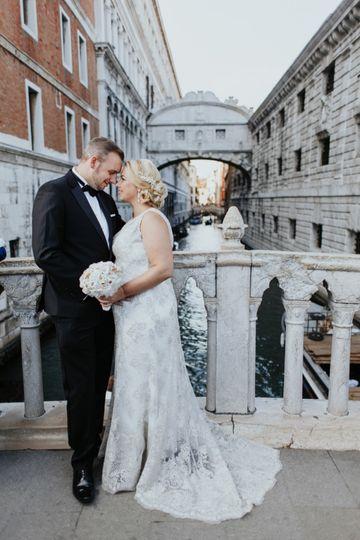 Venice Ceremony