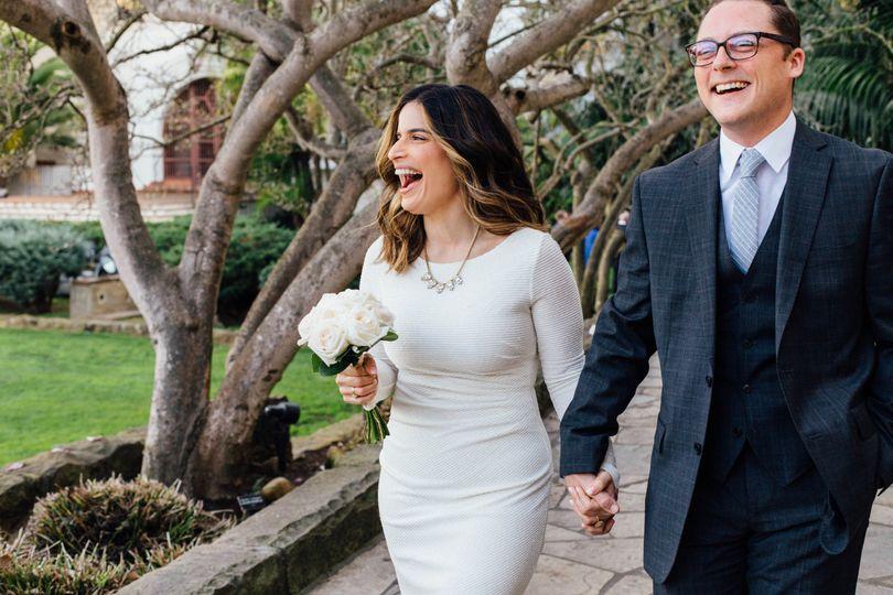 Tina & Jordan // Santa Barbara