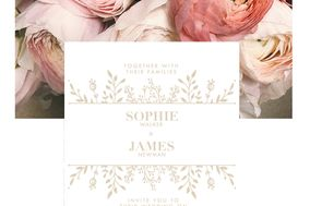 Wedding Stationery Design Studio