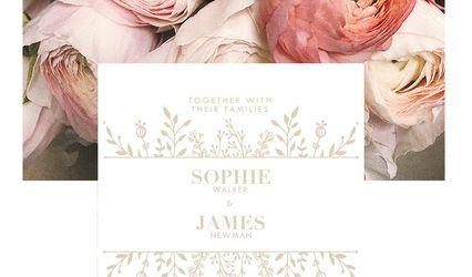 Wedding Stationery Design Studio 1