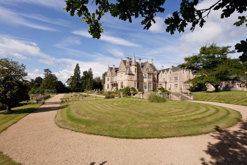 Orchardleigh Estate 40