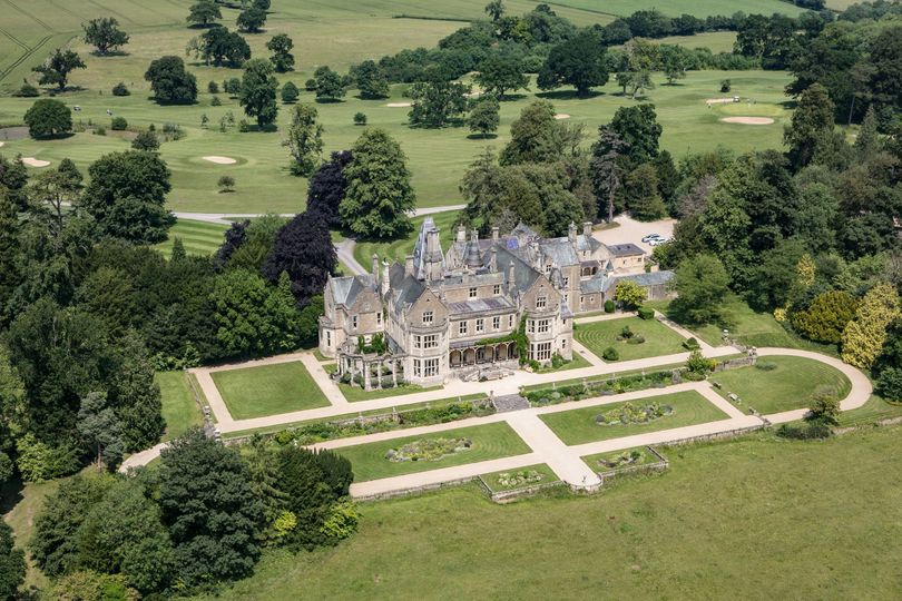 Orchardleigh Estate 60