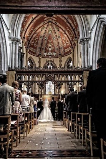 Philip Chambers Photography - Stunning surroundings