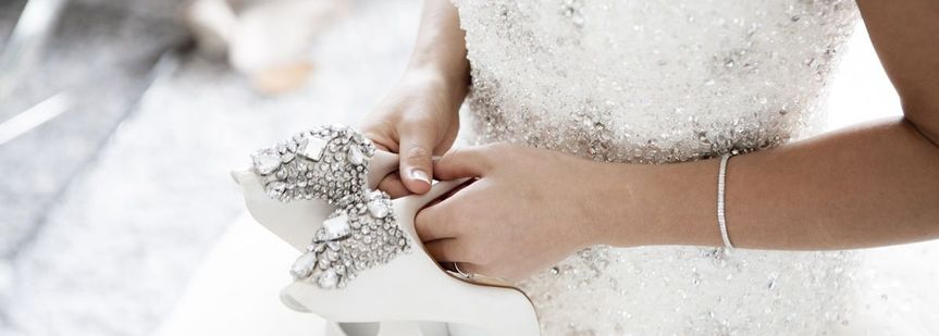It's all about the Bride!