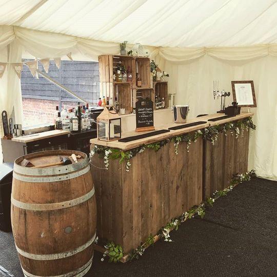 Mobile Bar Services The Ale Van 19