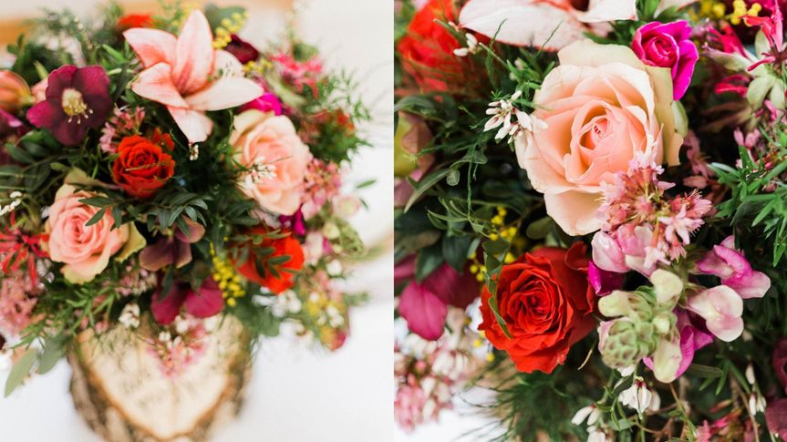 Flowers - Danielle Smith Photography