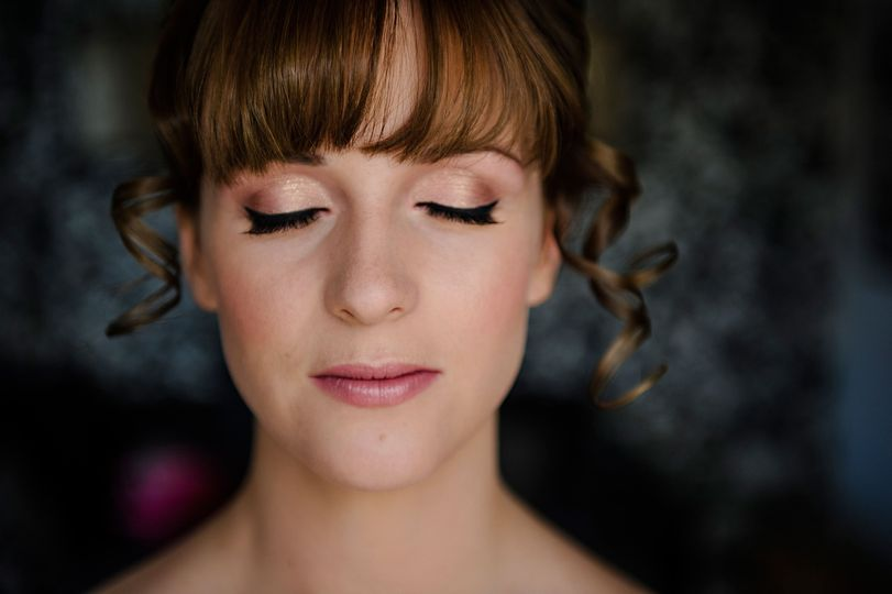 Beauty, Hair & Make Up Juliet Cunnington 2